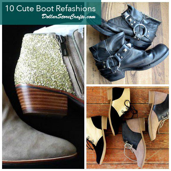 boot-refashions